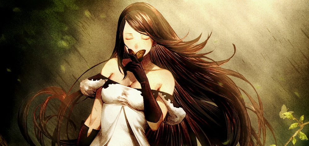 Bravely Default - First Impressions - Daramue